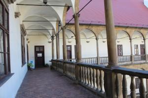 Muzeum Bučovice