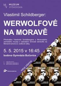 Werwolfové na Moravě