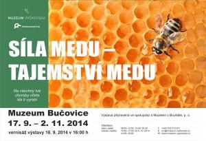 Síla medu - tajemství medu