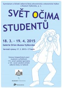 Svět očima studentů